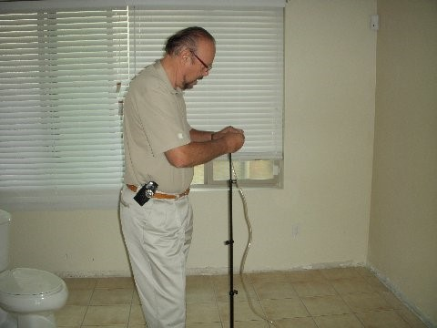 Environmental Inspection Services in Phoenix, Arizona